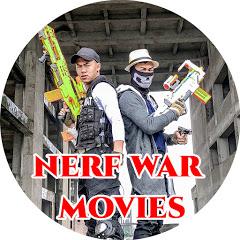Nerf War Movies