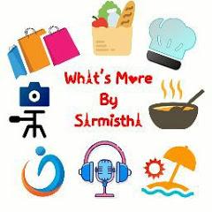 What's More By Sarmistha