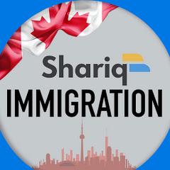 Shariq Immigration