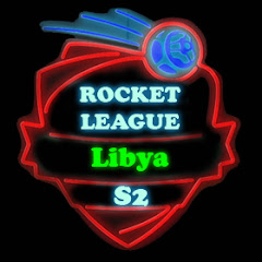 Rocket League Libya