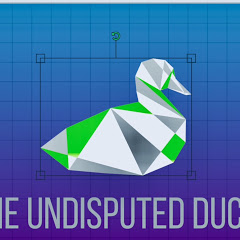 The undisputed Duck