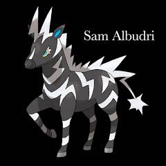 Sam Albudri