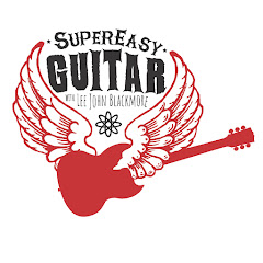 Super Easy Guitar | Lee John Blackmore