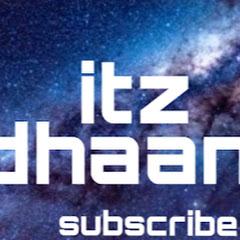 Itz Idhaann