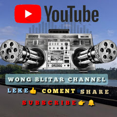 wong blitar channel