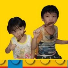 Ethan & Tally Kidsplay
