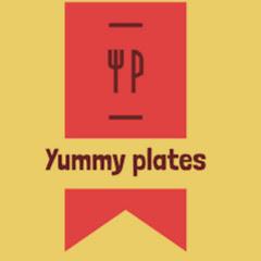 Yummy Plates