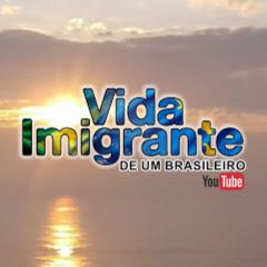 VIDA IMIGRANTE DE UM BRASILEIRO