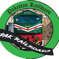 Pak Railroads