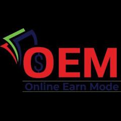 Online Earn Mode