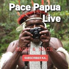 pace papua live