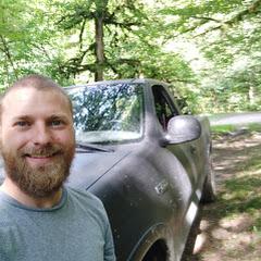 4wd truck adventures