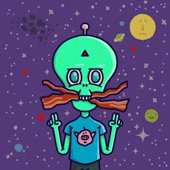 alienbacon