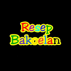 Resep Bakoelan