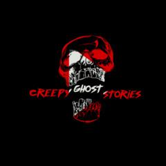 Creepy Ghost Stories