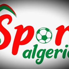 sport algerie