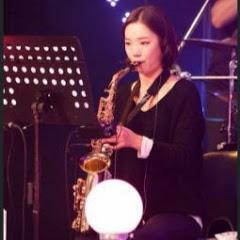 길현주색소폰