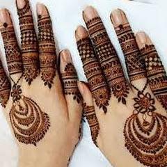 Ifsa Henna Art and craft