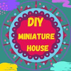 DIY Miniature House