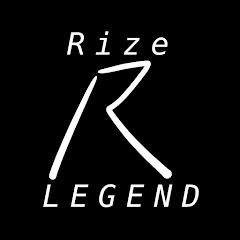 LEGENDちゃんねる/Rize