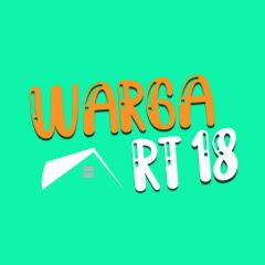 Warga RT 18