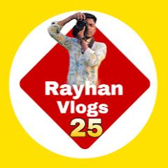 Rayhan Vlogs 25