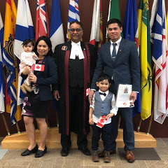 Family Life in Canada