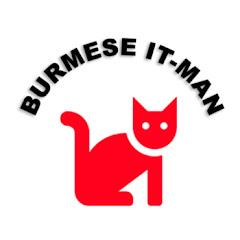 Burmese IT-Man