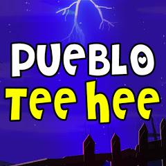 Pueblo Teehee - Canciones Infantiles