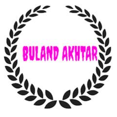 BULAND AKHTAR