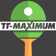 TT-Maximum Table Tennis Настольный Теннис
