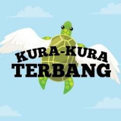 kura-kura terbang