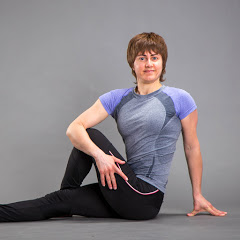 Татьяна Самсонова - фитнес тренер.