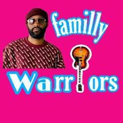 WARRIORS DE FALLY IPUPA #. LIVE