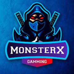 MonsterX Gamming