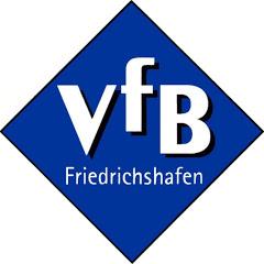 VfB Friedrichshafen - MTU Cup Official