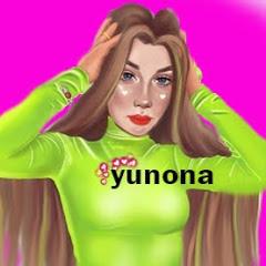 Yunona Lady Diana news