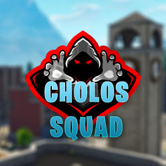 Cholos SQUAD
