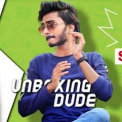 unboxing dude