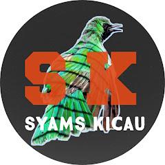 SYAMS KICAU