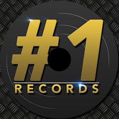 #1 Records - El Cocho Abel