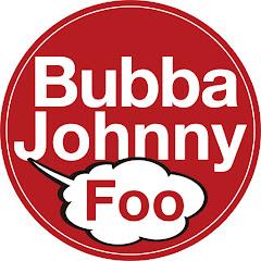 Bubba Johnny Foo Motovlog