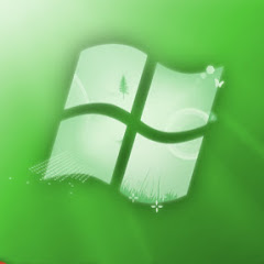 Windows Green.