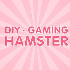 DIY Gaming Hamster