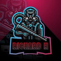 Richard H Games