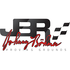 Johnny Bohmer Proving Grounds