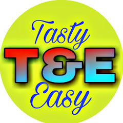 Tasty & Easy Recipes