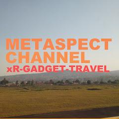 メタスペクトチャンネル metaspect channel