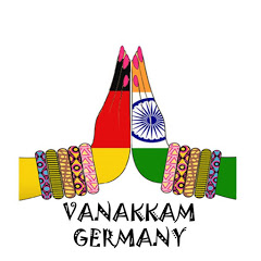Vanakkam Germany