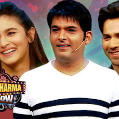The Kapil Sharma Show - Topic